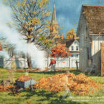 Fall, Peterson, Church