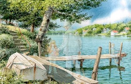 Fishing Buddies CE