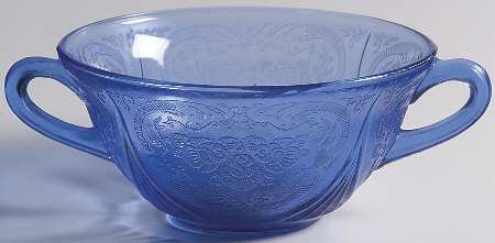Cream Soup Bowl